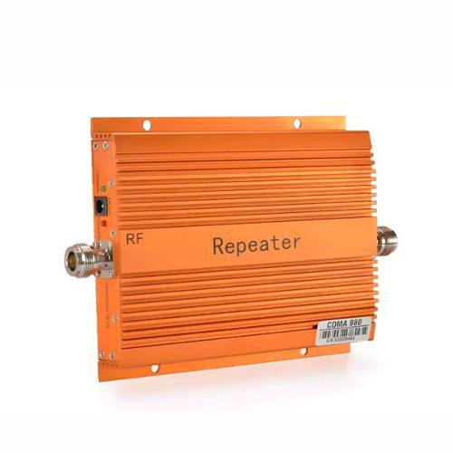 Amplificador Repetidor Señal Celular 850mhz 75 Db Potente!