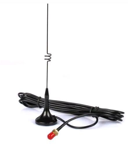 Antena Nagoya Ut-108 Sma-f 51 Cm Radio Baofeng Kenwood