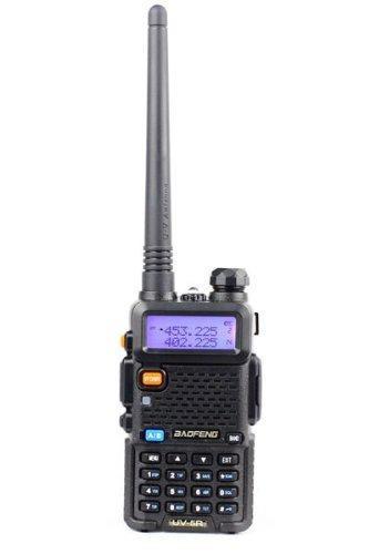 Baofeng Uv-5r 65-108 Mhz De Doble Banda Del Equipo De Radio