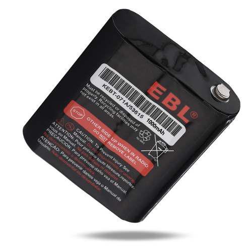 Batería Motorola Kebt-071 Kebt650 Hknn4002a Mayor Capacidad