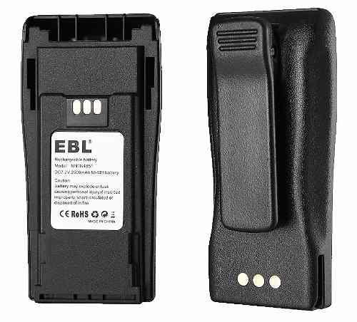Batería Radio Motorola Ep450 Nntn4851 Gp3688 Nntn4496 4497