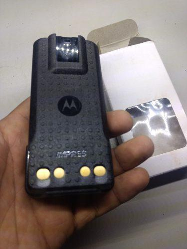 Bateria Para Radios Digitales Dgp 5050 Y Otros Modelos