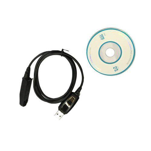 Cable De Programación Baofeng 9700