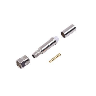 Conector Fme Hembra P/cable Rg-58/u Rfe6050-c Rf Industries