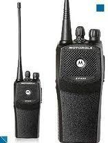 Especial De Radio Dep-450 Motorola Vhf O Uhf Nuevos!!