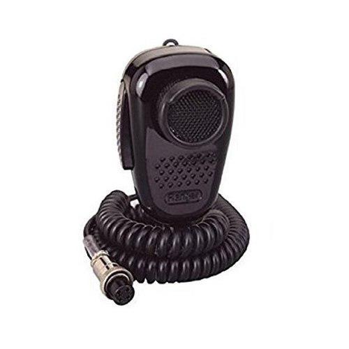 Guardabosques Sra-198 Ranger Cb Equipo De Radio-micrófono