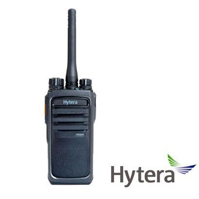 Hytera Pd506 Uhf Kit De 30 Radios