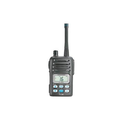 Icom M88 Mini Portátil Vhf Radio Marine, Equipo De