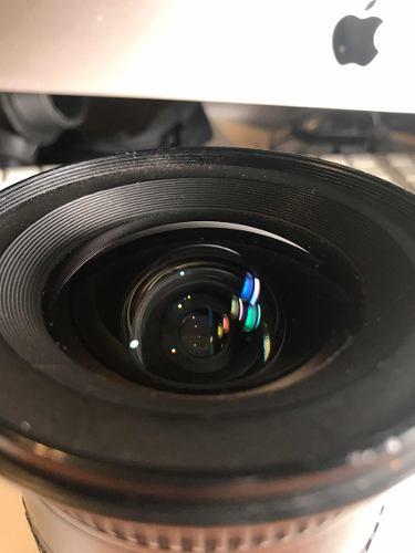 Lente Nikon Af Nikkor mm  D