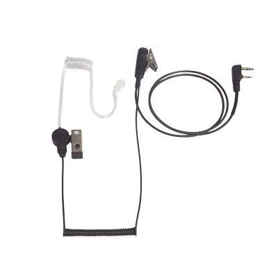 Micrófono Audífono Acustico Para Radios Kenwood Mod.