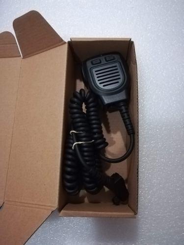 Microfono De Solapa Para Radio Tph 900