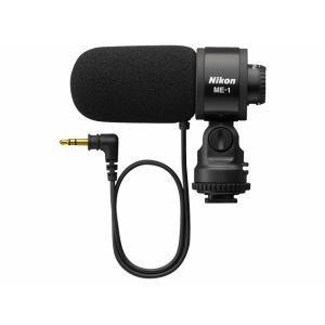 Nikon Me-1 Micrófono Estéreo Para Las Cámaras Digitales
