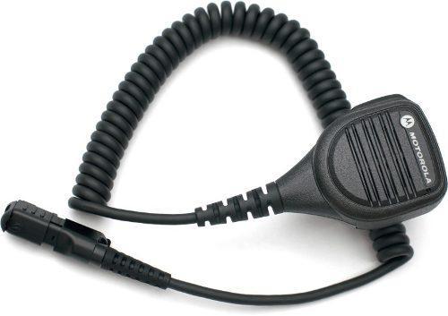 Parlante Solapa Radio Motorola Digitale Pmmn4076a Dep570 Xpr