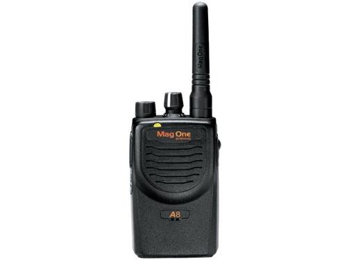 Programación De Radios Motorola Mag One A8 Ep450 Dep450