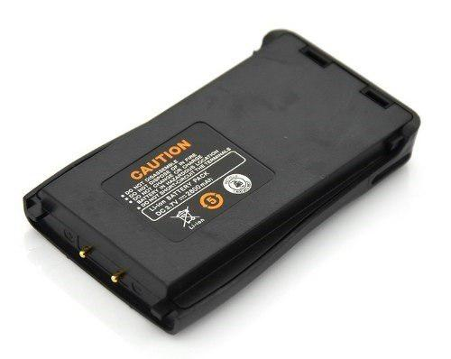 Promocion 10 Baterias Para Radio Baofeng Bf888s