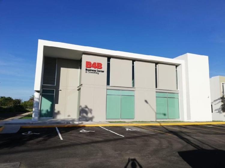 RENTA DE OFICINAS B4B, BUSINESS CENTER & COWORKING