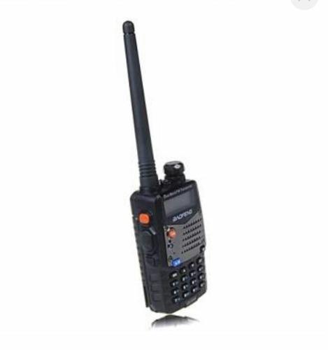 Radio Baofeng Modelo Uv 5re Uhf Vhf Fm O Waki Talki