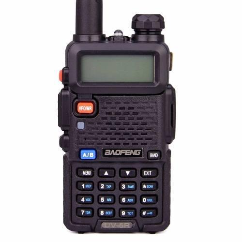 Radio Baofeng Uv5r Mejor Que Bf888s Mejor Alcance
