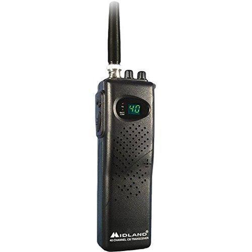 Radio Cb Midland 75-785 De 40 Canales