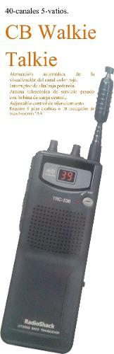 Radio Cb Walkie Talkie