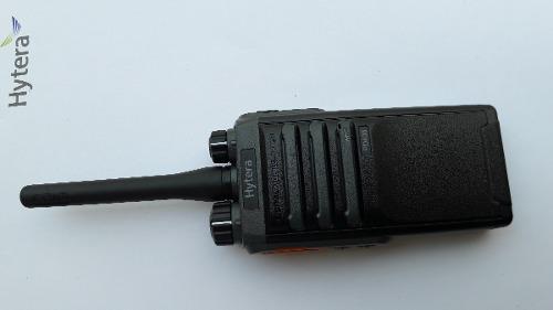 Radio Digital Portatil Vhf 136-174 Mhz 5 W Pd406 Hytera