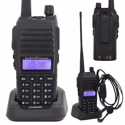 Radio Doble Banda Baofeng Uv82 Vhf/uhf