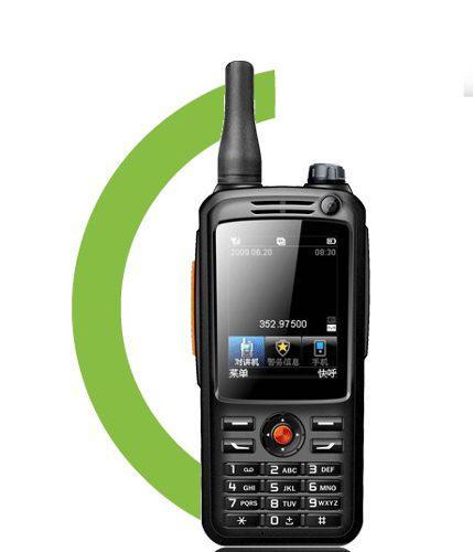Radio Global Digital Ck290 Mca. Global Mx Compatible A Uhf
