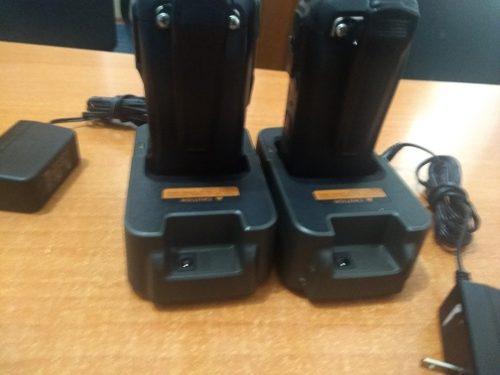 Radio Hytera Pd706g Con Gps Vhf 136 A 174 Mhz Usados