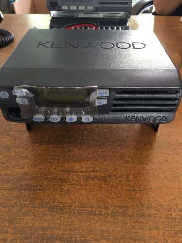 Radio Kenwood Mod Tk-8100 64 Canales Uhf Nuevo En Remate