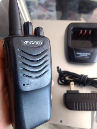 Radio Kenwood Tk-3000 Uhf Precio De Remate