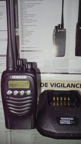 Radio Kenwood Uhf Tk3170