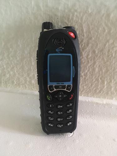 Radio Matra Tph700 Para Reponer Solo Radio
