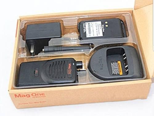 Radio Motorola Mag One A 8 Vhf