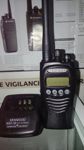 Radio Portatil Kenwood Tk-2212 Vhf