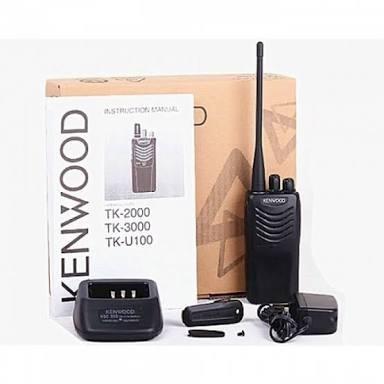 Radio Portátil Kenwood Tk3000 Nuevo