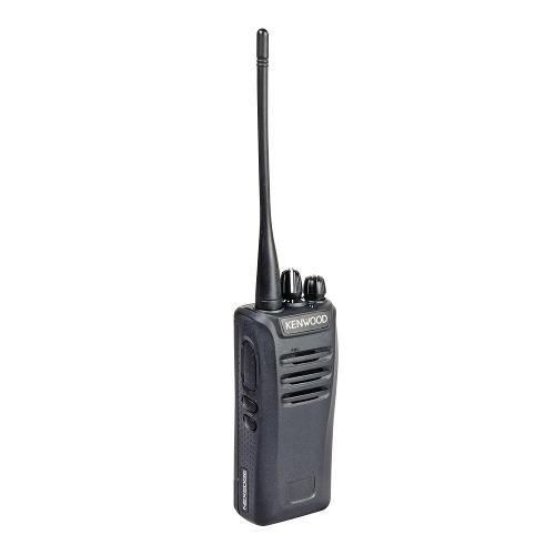 Radio Portátil Nx-340k Kenwood ¡¡totalmente Nuevos!!