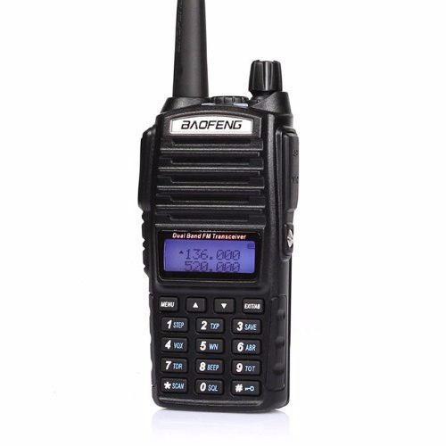 Radio Vhf/uhf Mejor Que Uv5r