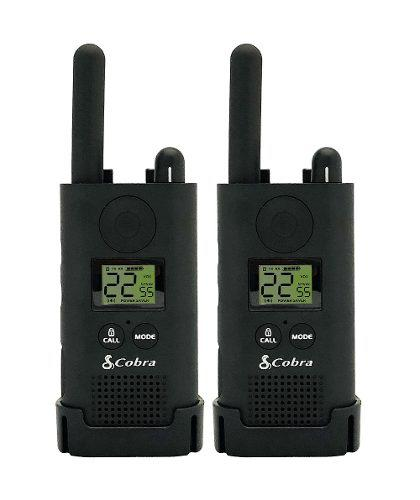 Radios Cobra Semi Profesionales Px500 20km* Frs Rompe Muros