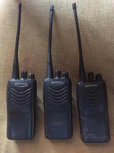 Radios Marca Kenwood Tk3000