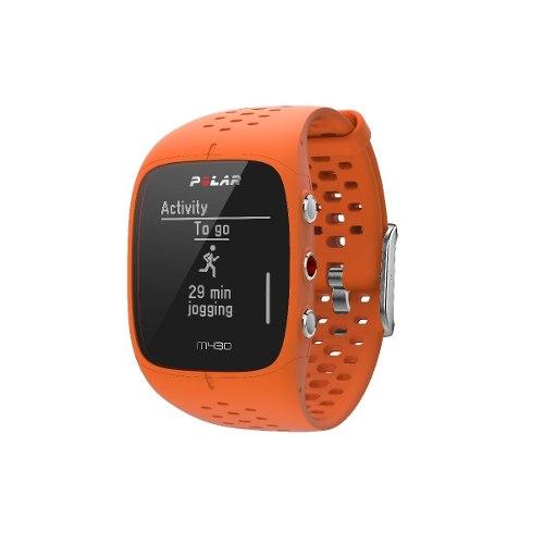 Reloj Deportivo Polar M430 N Gps Frec Cardiaca En La Muñeca