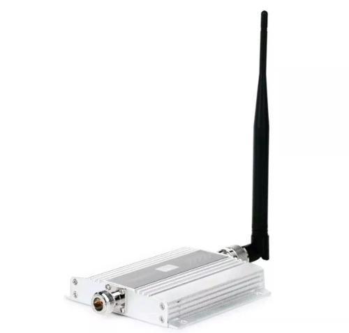 Repetidor Amplificador Señal Celular De 850mhz 2g, 3g