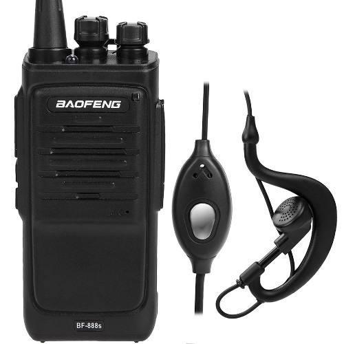 Set De 2 Radios Baofeng Bf888s Oferta Limitada