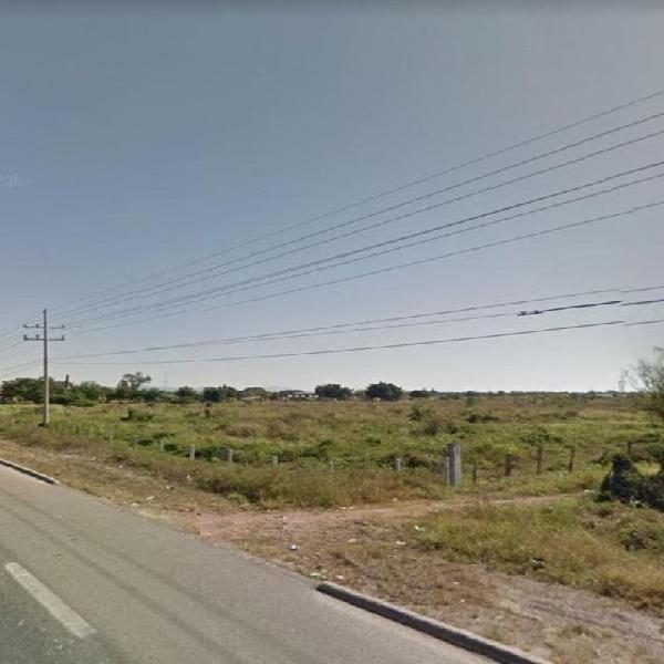 Terreno en Venta sobre Carretera Internacional, MAZATLÁN -
