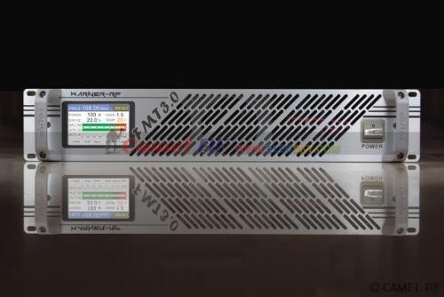Transmisor Radio Fm 350 Watts Profesional Antena Y Cable