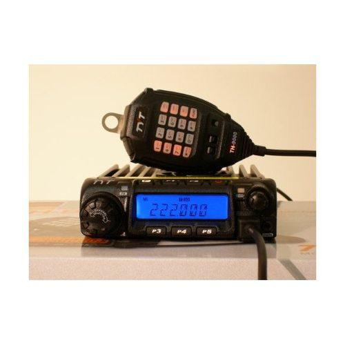 Tyt Th-9000d Móvil Del Coche 60w Amateur Equipo De Radio