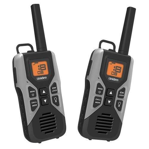 Uniden Gmr3050-2c Gmrs / Frs Radio De Dos Vias Con Cargador