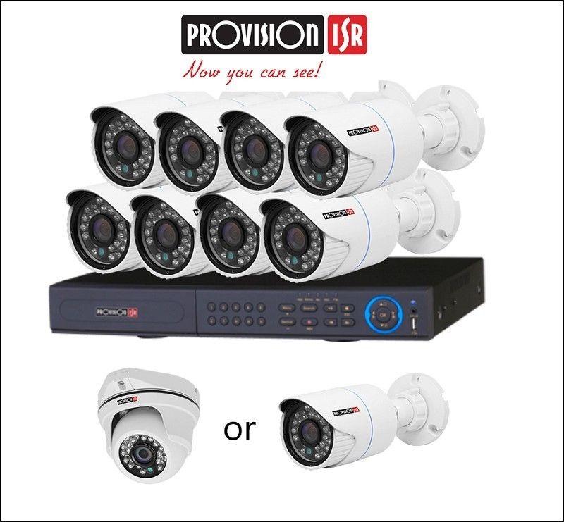Venta e instalación de equipo CCTV Y ALARMAS