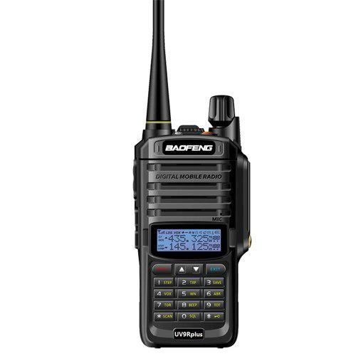 Walkie Talkie Impermeable Radios Bidireccional Largo Alcance