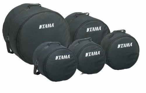 5 Fundas Tama Para Bateria De 5 Piezas Standard Dsb52ks