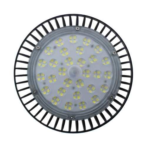 Campana Industrial Ufo Led 100w High Bay Ip65 Envio Gratis